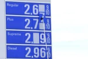 price gouging during severe weather